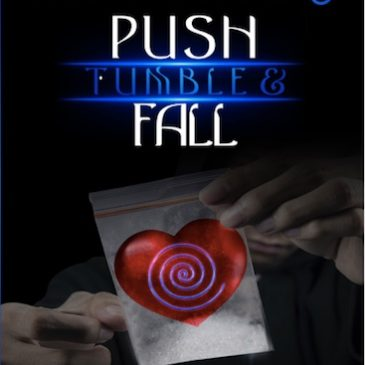 The Lunatics: Push, Tumble & Fall by Seven N Blue