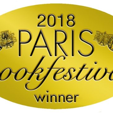 Paris Book Festival 2018 Winner